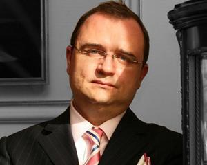 Doru Bostina, noul director de dezvoltare al casei de avocatura Bostina si Asociatii