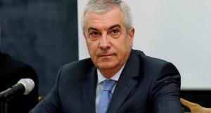 BREAKING: Comisia Juridica din Senat a votat pentru ridicarea imunitatii lui Calin Popescu Tariceanu