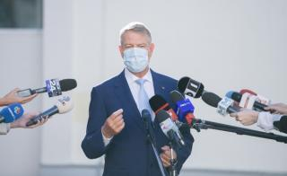 Dosarul caselor lui Klaus Iohannis - CLASAT DEFINITIV de ICCJ