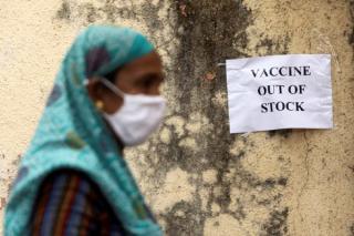 Avem doua pandemii? Una in tarile bogate, cealalta in regiunile sarace?