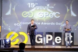 Gala Premiilor eCommerce 2020, editia de 15 ani, si-a desemnat castigatorii