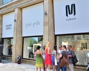 S-a lansat Downtown Bucharest,  o marca urbana pentru zona cu stil din centrul Bucurestiului