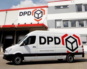DPD anunta o crestere de 27% a cifrei de afaceri in primul semestru al lui 2013