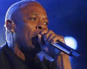 Dr. Dre este cel mai bogat rapper. Averea sa se situeaza la 620 milioane de dolari