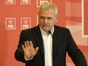 Dragnea cere din inchisoare anularea alegerii lui Dancila si Fifor la sefia PSD