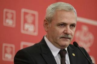 Liviu Dragnea - tanara speranta a politicii romanesti