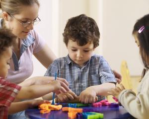 Atelier gratuit de Dragobete pentru cei mici