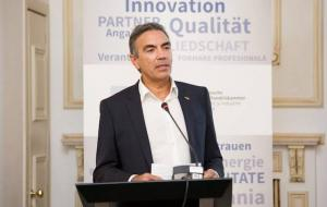 Dragos Anastasiu: Nu vine nicio criza! Romania are potential senzational!