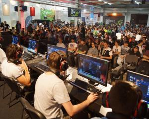 DreamHack transforma Bucurestiul in epicentrul gaming-ului mondial