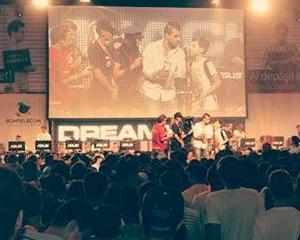 DreamHack Bucuresti 2013: 290 de jucatori, premii de 50.000 dolari