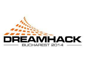 Domo si Maguay, invitatie la DreamHack Bucuresti 2014
