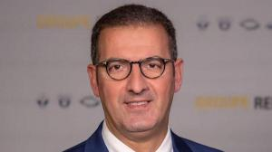 Christophe Dridri, noul director general al Automobile Dacia si al Groupe Renault Romania