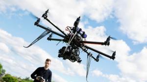 Norme de siguranta comune pentru utilizarea dronelor in intreaga Uniune Europeana