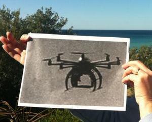 Belarus va construi drone in Turkmenistan