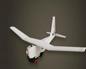 BP este prima companie care poate folosi drone comerciale