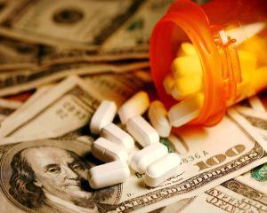 Si companiile farmaceutice isi restructureaza cheltuielile