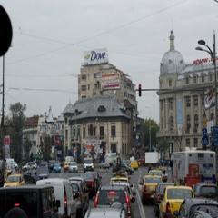 Soferii sunt vizati de o noua taxa pentru masinile care circula prin centrul Capitalei