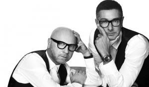 Sfarsitul succesului Dolce & Gabbana