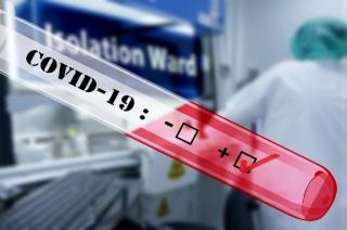 DSP Bucuresti anunta prin SMS pacientii POZITIV COVID-19