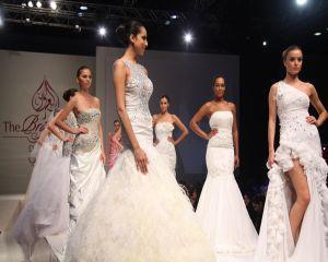 Romania, prezenta din nou la The Bride Show Dubai '2014