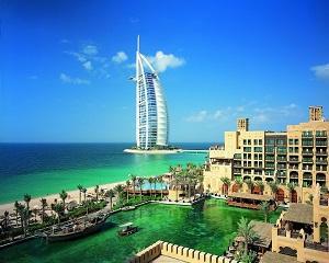 Dubai vrea sa devina motorul economiei Emiratelor Arabe Unite