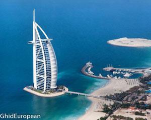 Dubai, vacanta la superlativ