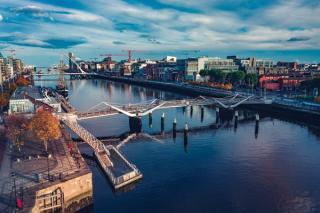 Noi conditii de intrare pe teritoriul Irlandei in contextul pandemiei de COVID-19