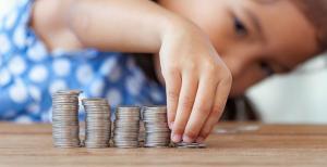 Parlamentul a adoptat DUBLAREA alocatiilor pentru copii, la solicitarea PSD