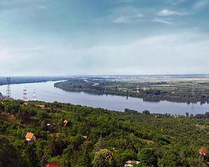 Romania si Bulgaria au planuri mari cu Dunarea: Vor un al treilea pod si o hidrocentrala