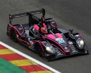 Masina Dunlop a castigat cursa de 6 ore de la Sao Paulo