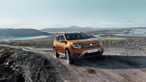 Productia Dacia de la Mioveni duduie: 242.605 de vehicule, in crestere cu 4,6%