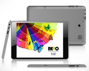 Revo R80, noua tableta de 7,85 de inci de la E-Boda