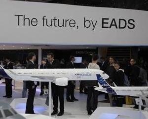 EADS doreste sa isi recupereze participatia de 1,56% de la statul francez