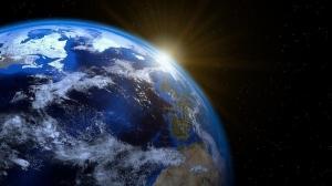 26 de orase sting lumina de Earth Hour