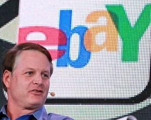 eBay va repatria noua miliarde de dolari