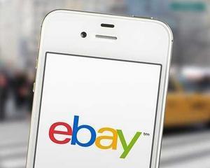 eBay: colosul negotului online a fost creat pentru a fi vandut imediat