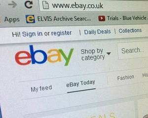 eBay ii sfatuieste pe utilizatori sa-si schimbe parolele, in urma unei brese de securitate