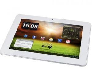 Supreme XL 400QC, prima tableta autohtona, cu procesor quad-core