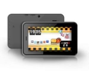 E-Boda: TAXI Discount, un pachet format din tableta, suport si incarcator auto pentru taximetristii care vor sa tina pasul cu tehnologia