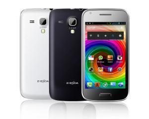 Sunny V38, ultimul telefon E-Boda, marca Sharp