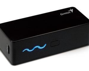 ECO-u261, noua baterie portabila universala de la Genius