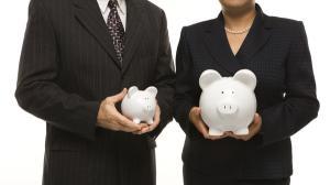 O banca din Romania garanteaza dobanda de 1% la depozite pentru retragerile inainte de termen