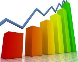 INS: Economia Romaniei, pe crestere, cu aproape doua procente, in primele 6 luni