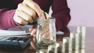 Cum sa economisesti bani, atunci cand ai salariul mic
