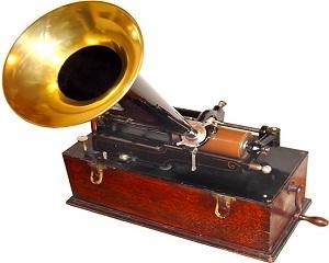 19 februarie 1878: Thomas Edison patenteaza fonograful