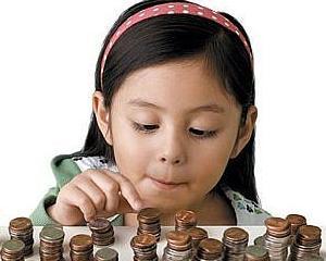 """""""Educatia financiara"""", in oferta scolara a elevilor din scoala primara"""
