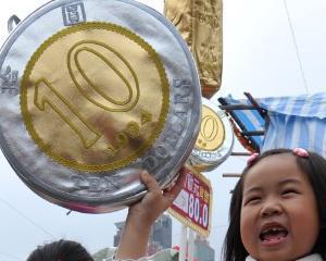 Adolescentii americani, depasiti de cei chinezi in privinta educatiei financiare