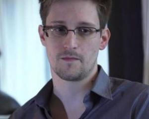 Snowden, prizonier pe aeroportul Seremetievo