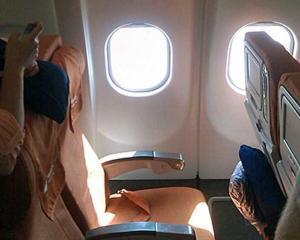 """Snowden """"si-a luat zborul"""" de pe aeroportul din Moscova"""