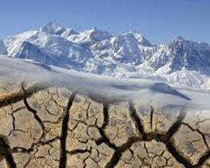 Schimbarile climatice, legate de bombele nucleare
